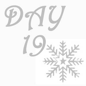 advent feature day 19