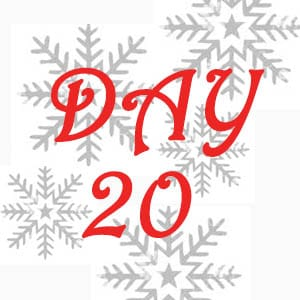 advent feature day 20