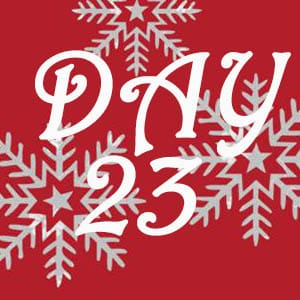 advent feature day 23