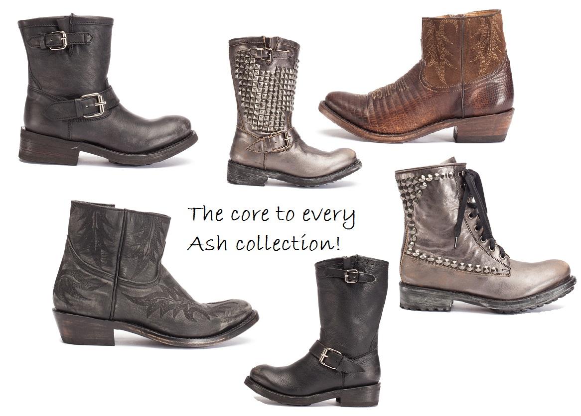 boots - blog