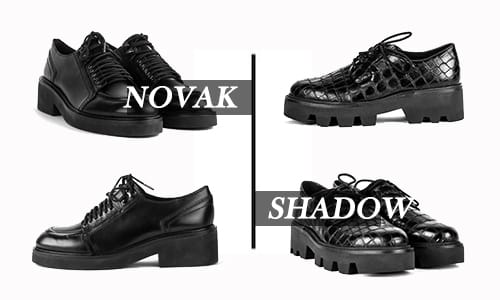 NOVAK SHADOW