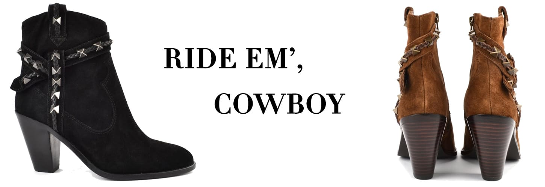 72854b970a0 ASH COWBOY BOOTS MAIN 1 | Ash Footwear