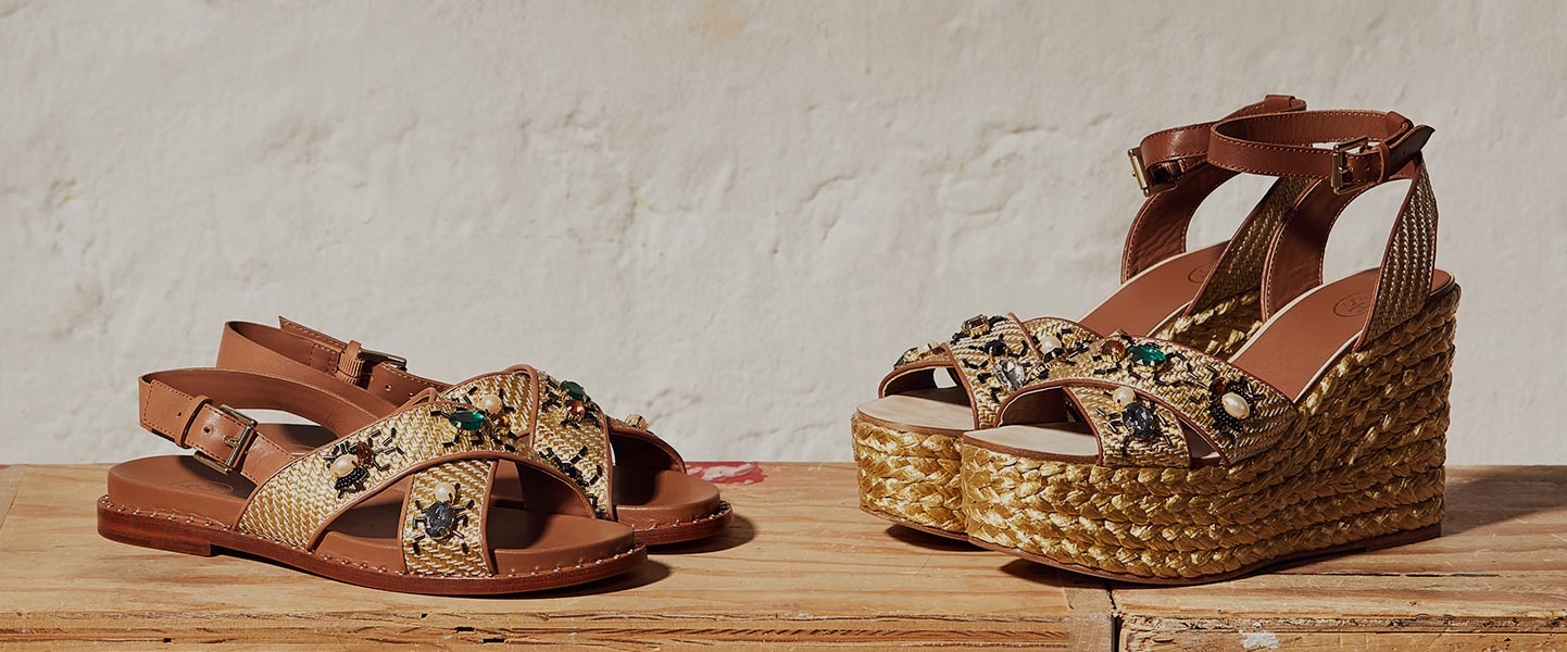 cf9093a281e4e MAYA Sandals for £185.00 ...