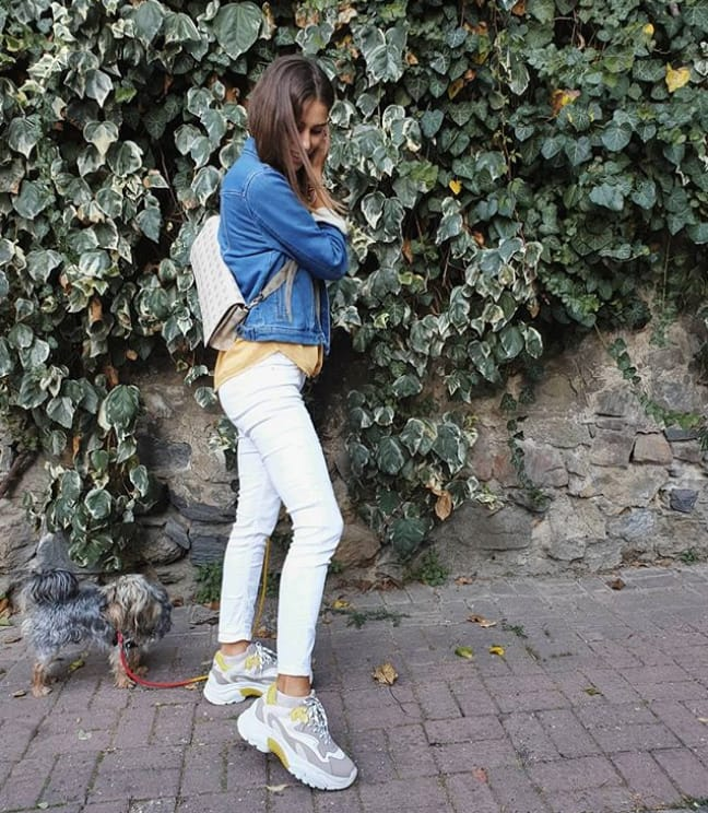 HOW TO STYLE YOUR ASH ADDICT SNEAKERS