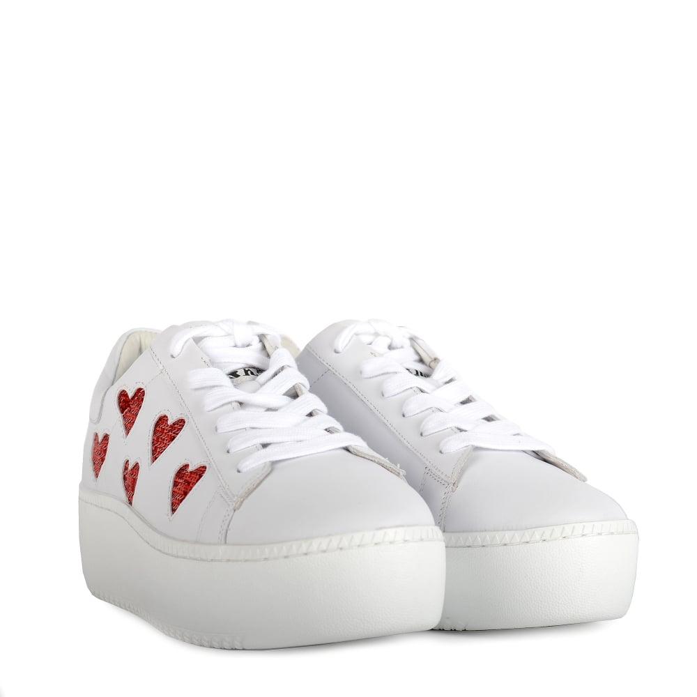 Precio Barato Clásica ASH sneakers 'cute' Verdadera Salida Entrega Rápida Precio Barato Almacenista Geniue Barato TgWX5J