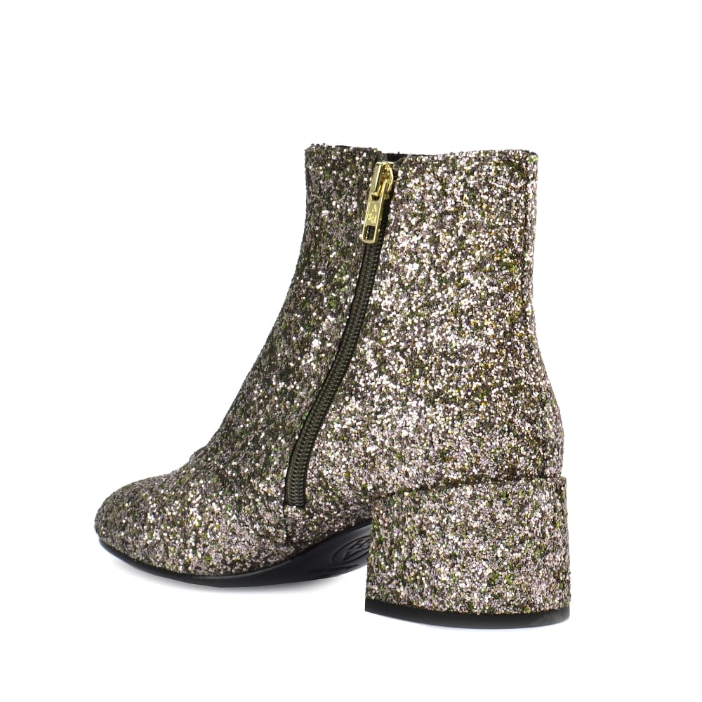 f3fc14c2d248 Ash Dragon Boots in Silver Glitter Are Here For AW17 - Shop Online Now