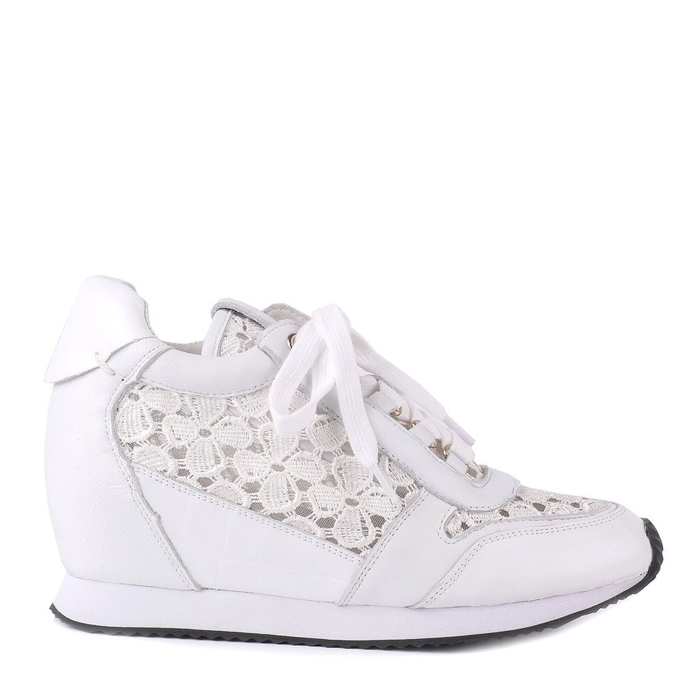 Ash Footwear Dream Lace Trainers