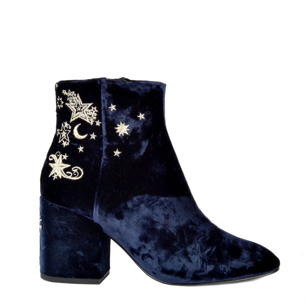 Ash Velvet Ankle Boots sale order exclusive cheap price pre order cheap price best store to get online amazing price cheap online 33ST3m1Pkm