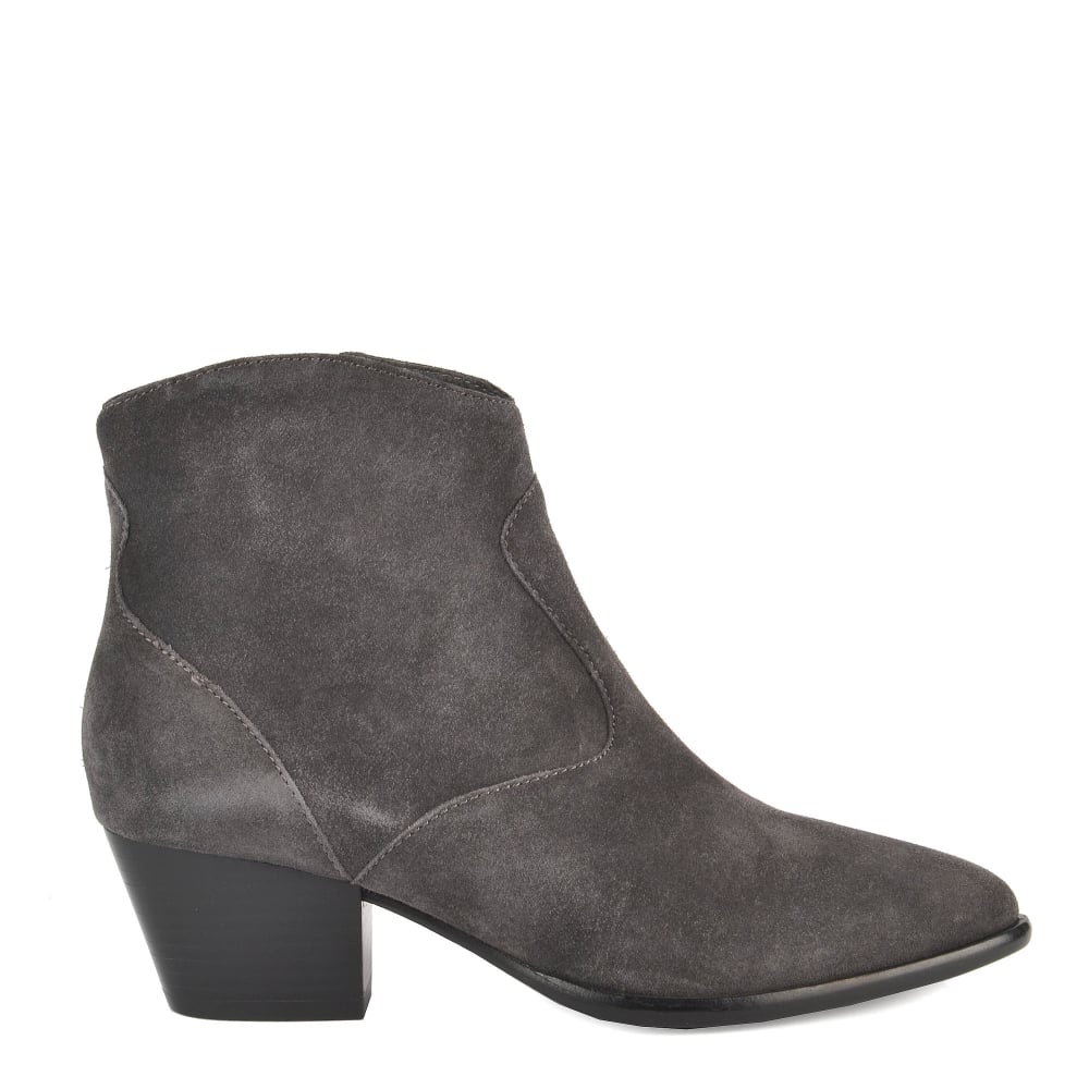 FOOTWEAR - Ankle boots Ash mer2ED3uF