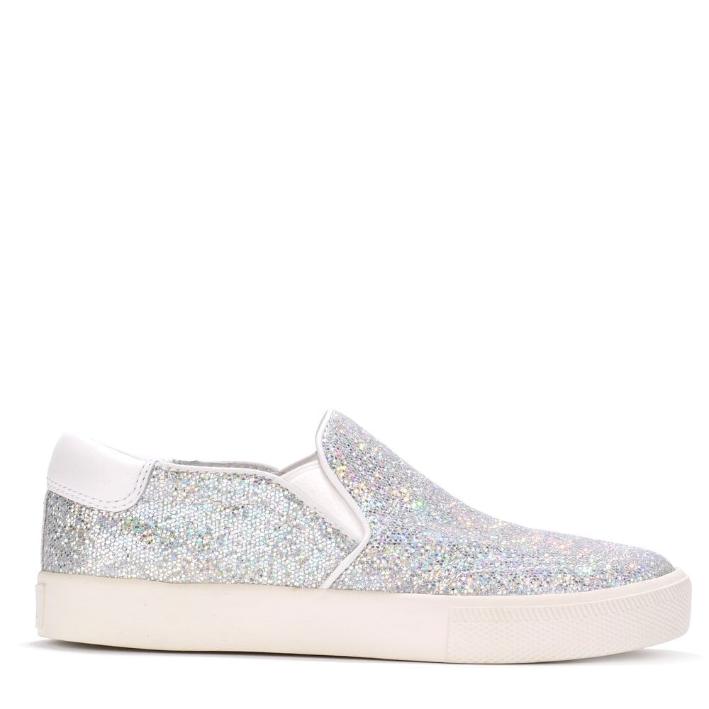 Casual Slip On Trainers at Ash Footwear