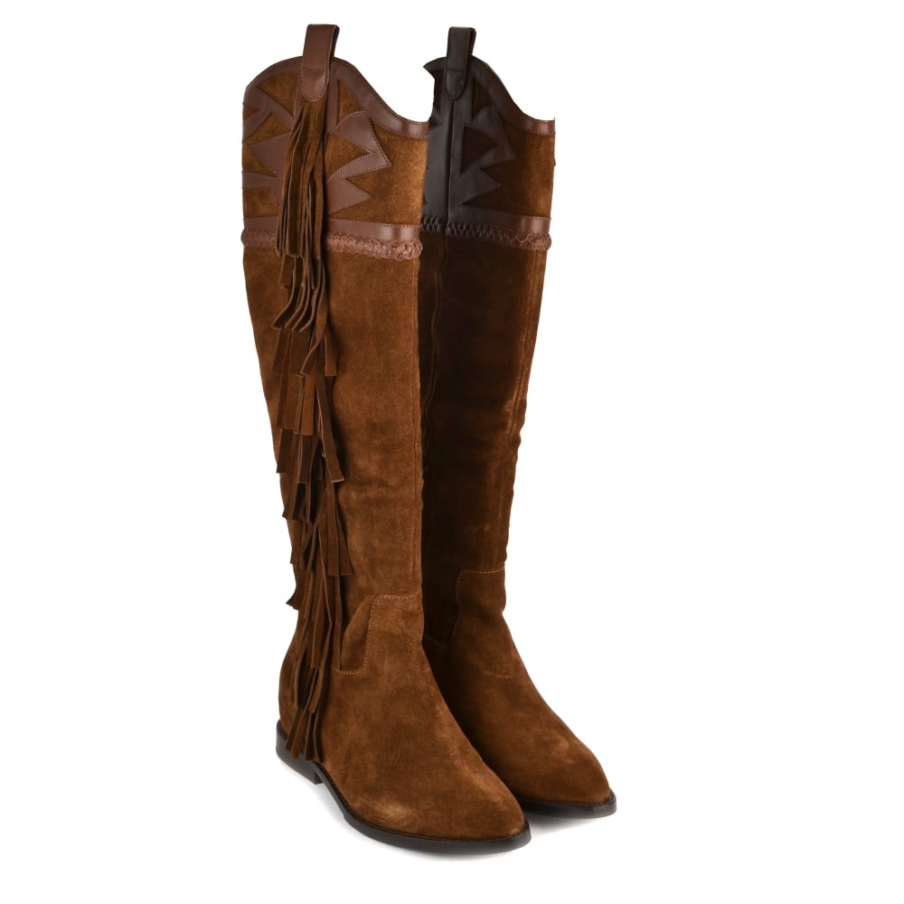 Ash Jezabel boots 0Tctqe2c