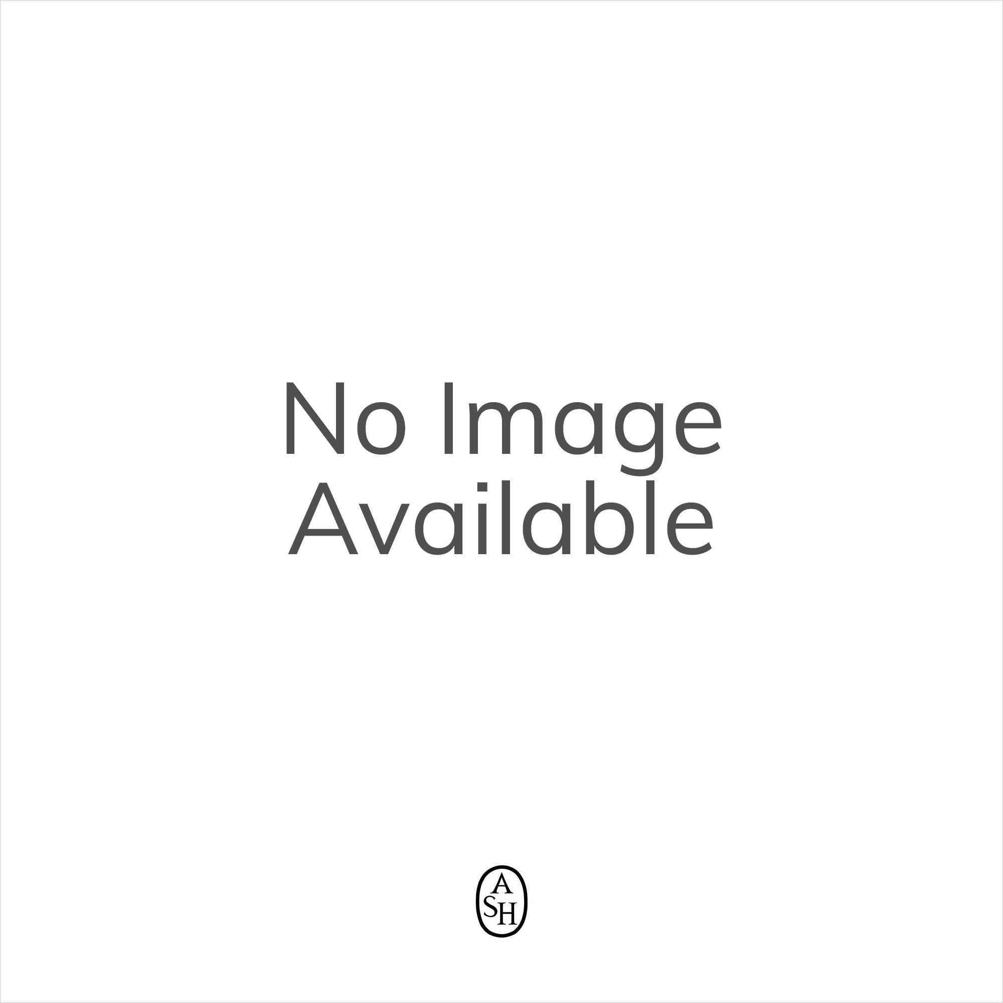 LUCKY Trainers White Knit