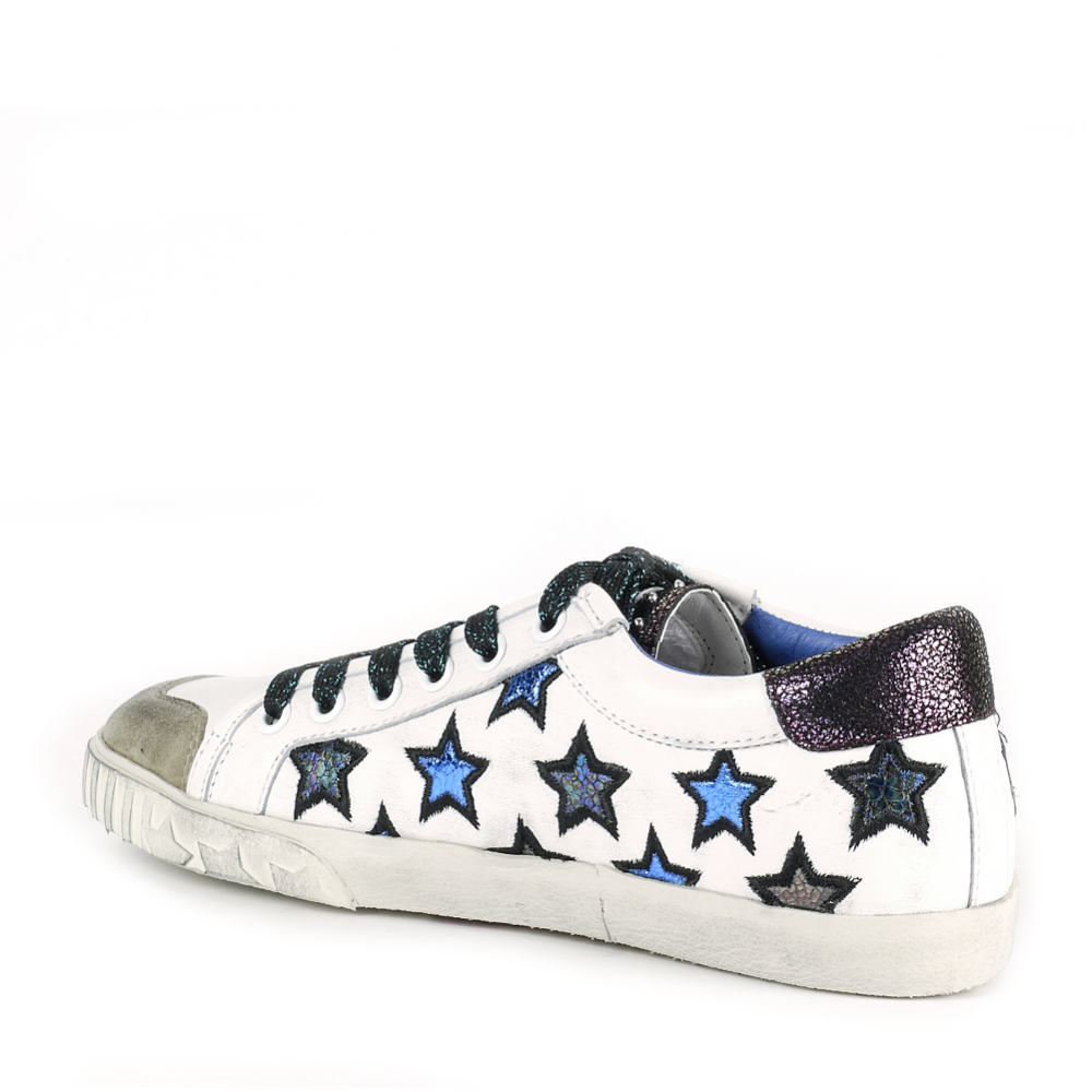 Majestic Trainers From Ash Footwear