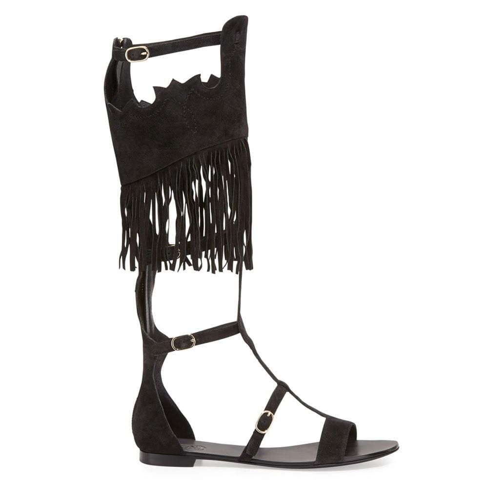 ec16967222b Shop Gladiator Sandals for SS16 - Ash Margot is Online Now.