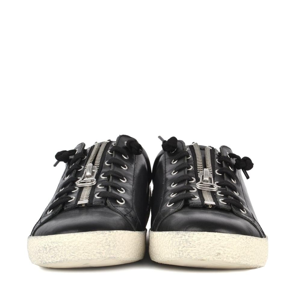 Shop Ash Mens Footwear - Nilo Black