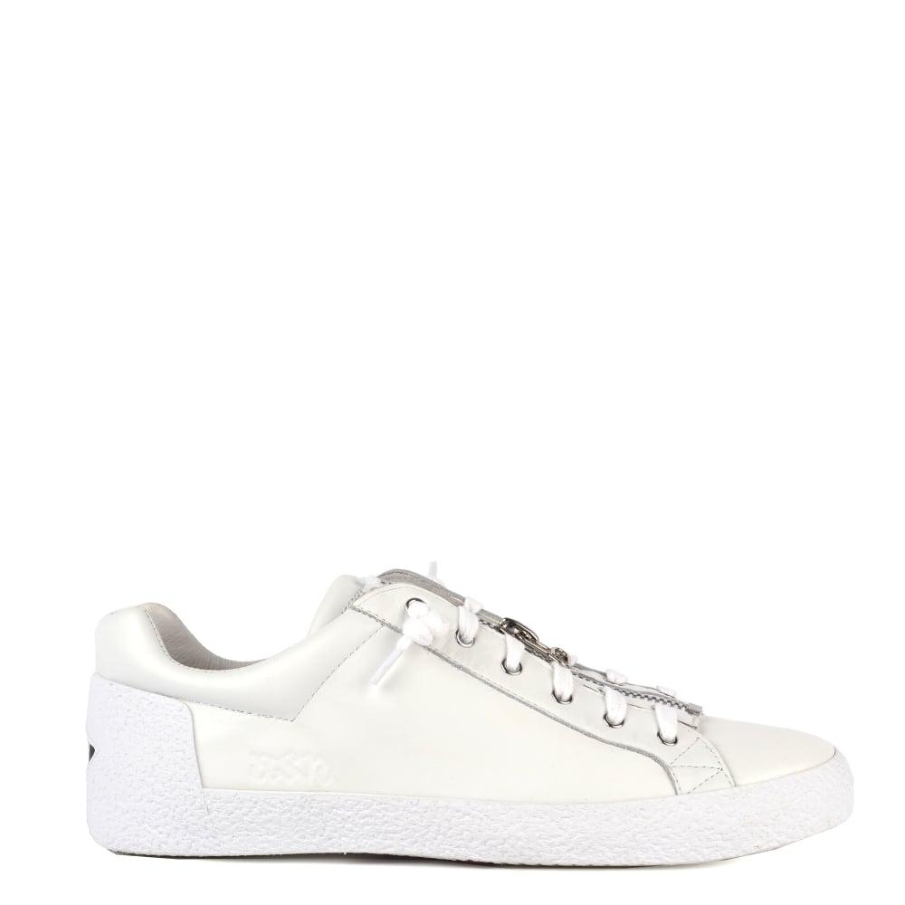 Shop Ash Mens Footwear - Nilo White