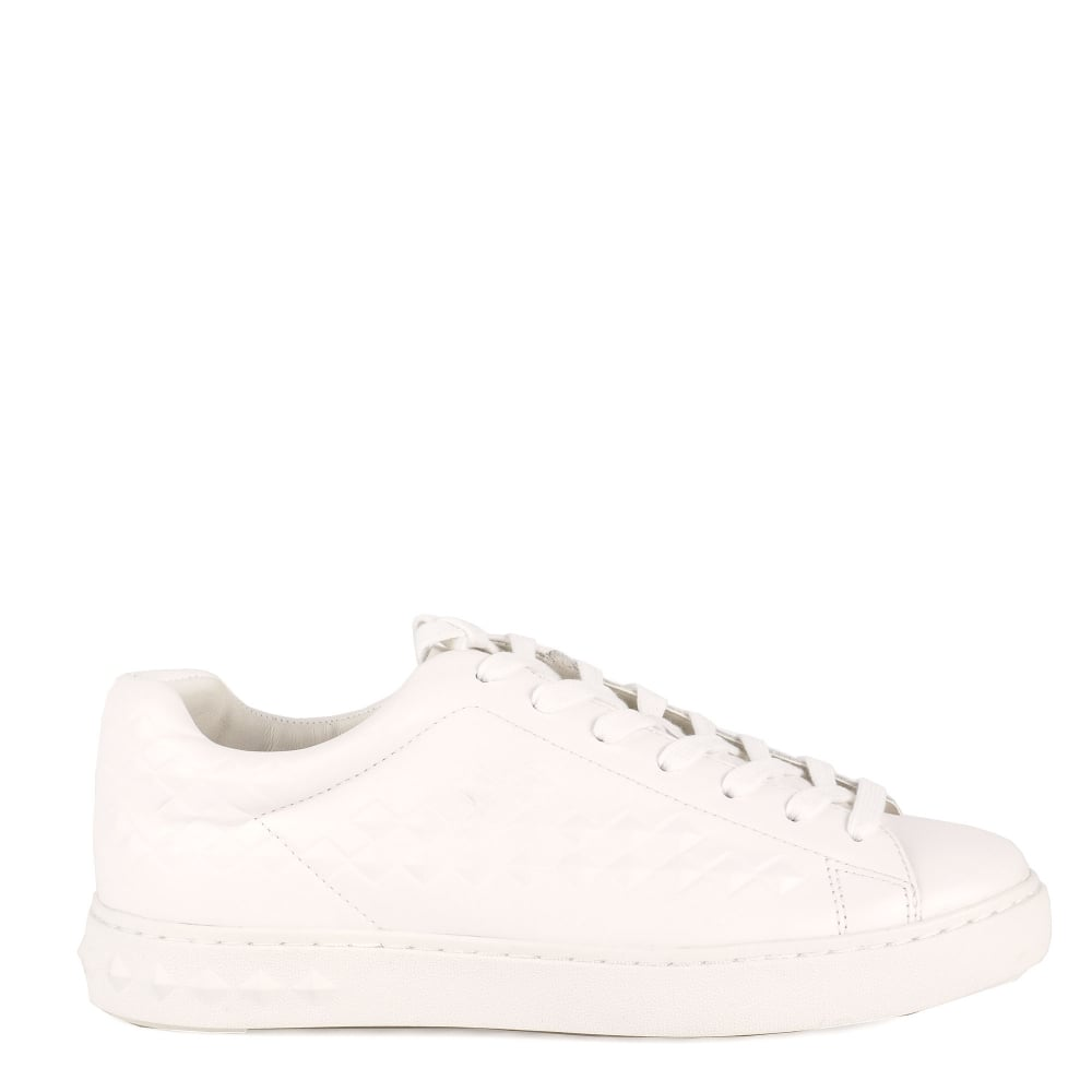Shop Men S White Trainers Online At Ash Footwear Ss17 Has Landed