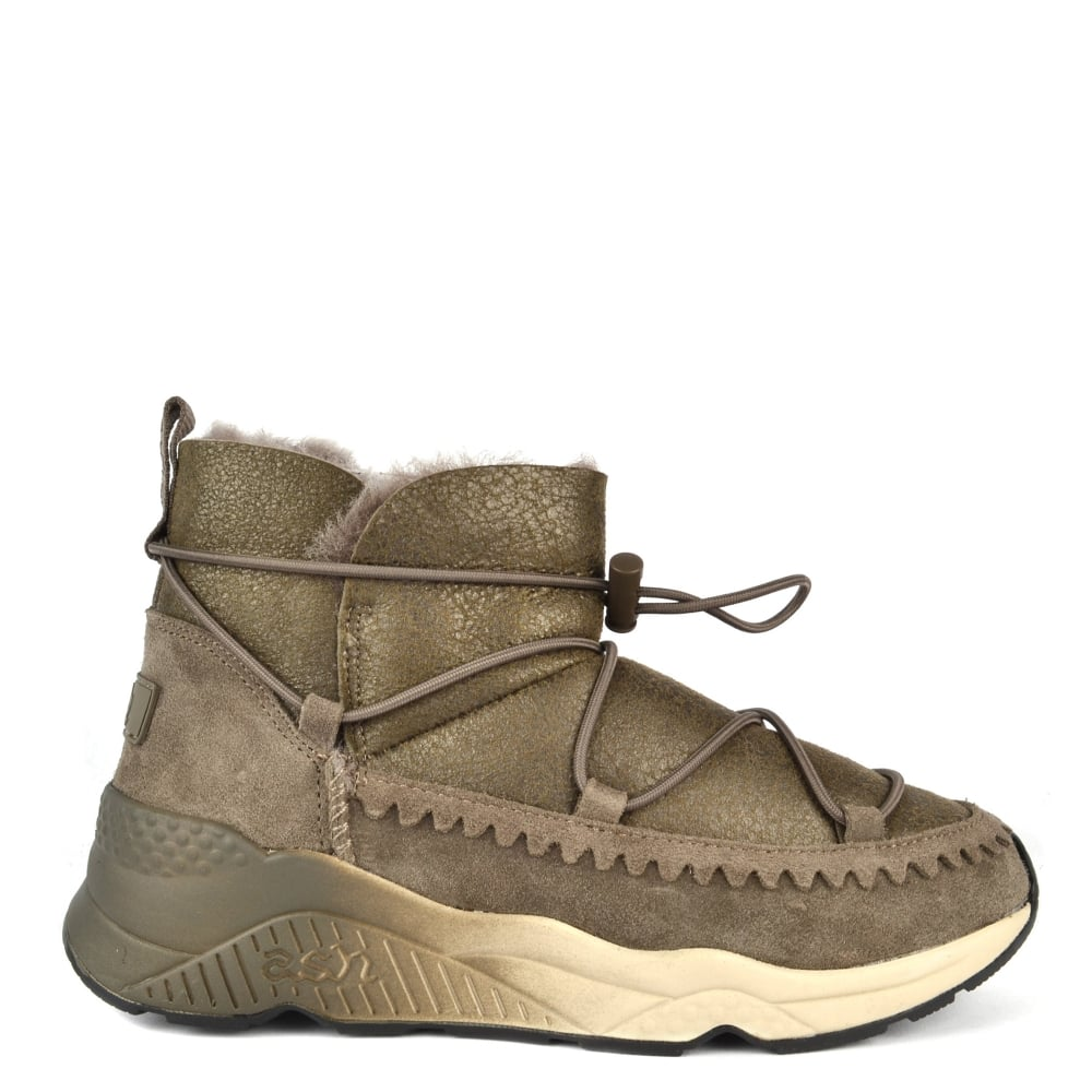 Ash Mitsouko boots Clearance Wide Range Of Outlet Sale Order Quality For Sale Free Shipping 97IQ7