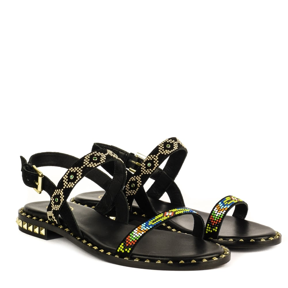 Ash beaded sandals very cheap price outlet many kinds of outlet order sale fast delivery free shipping classic HQMVE
