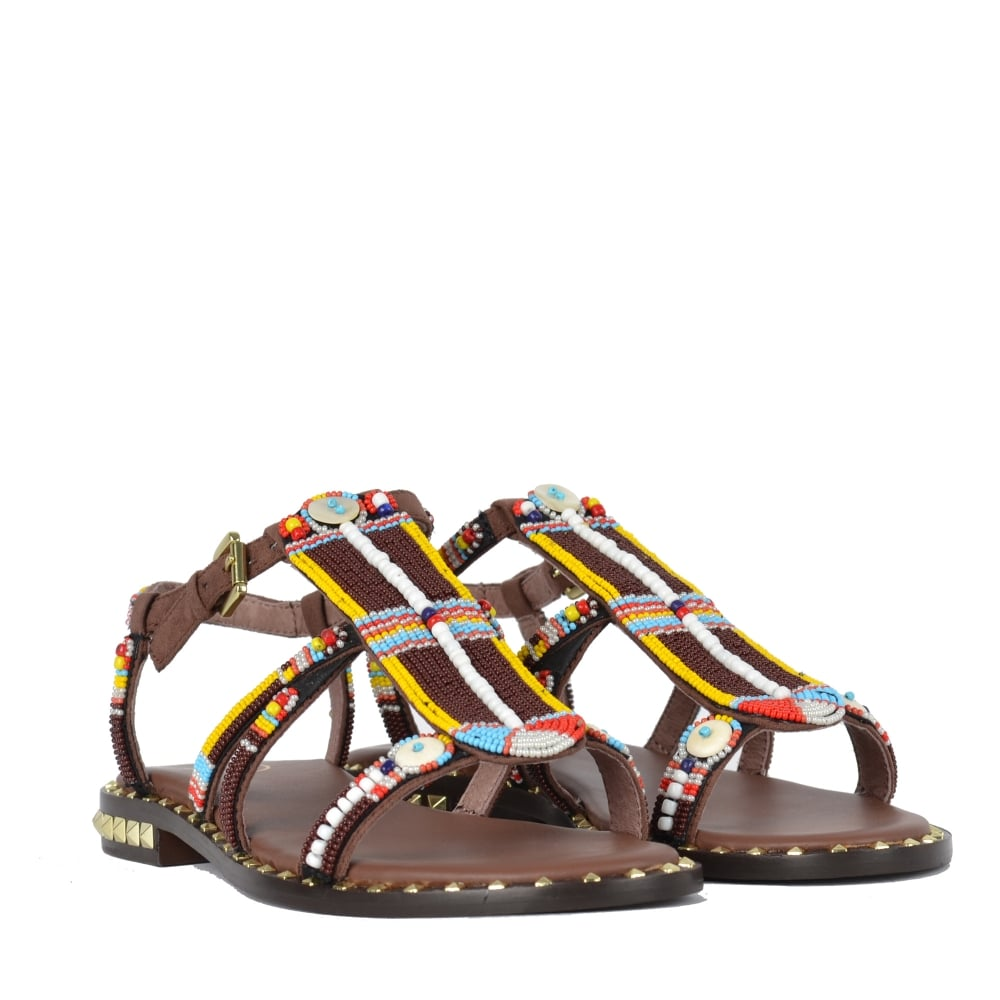 Ash beaded sandals footlocker cheap price iv3kB97