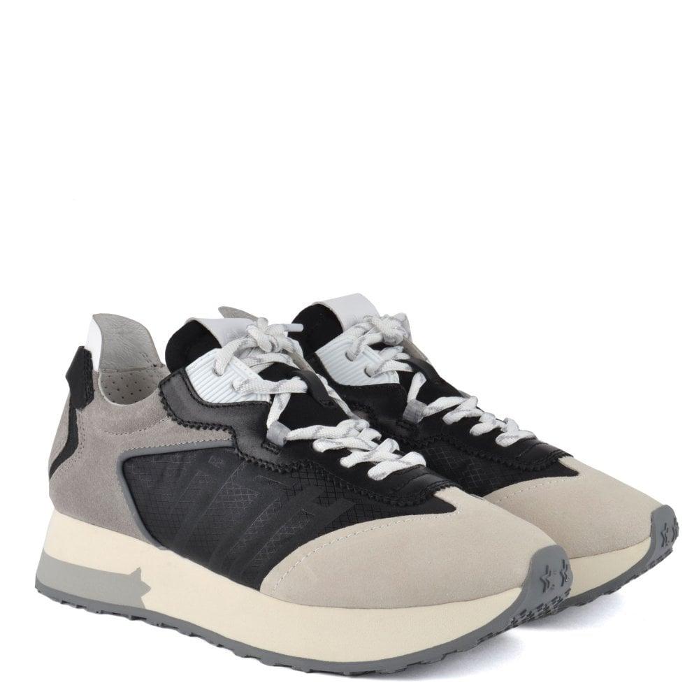 ASH Womens Tiger Sneaker