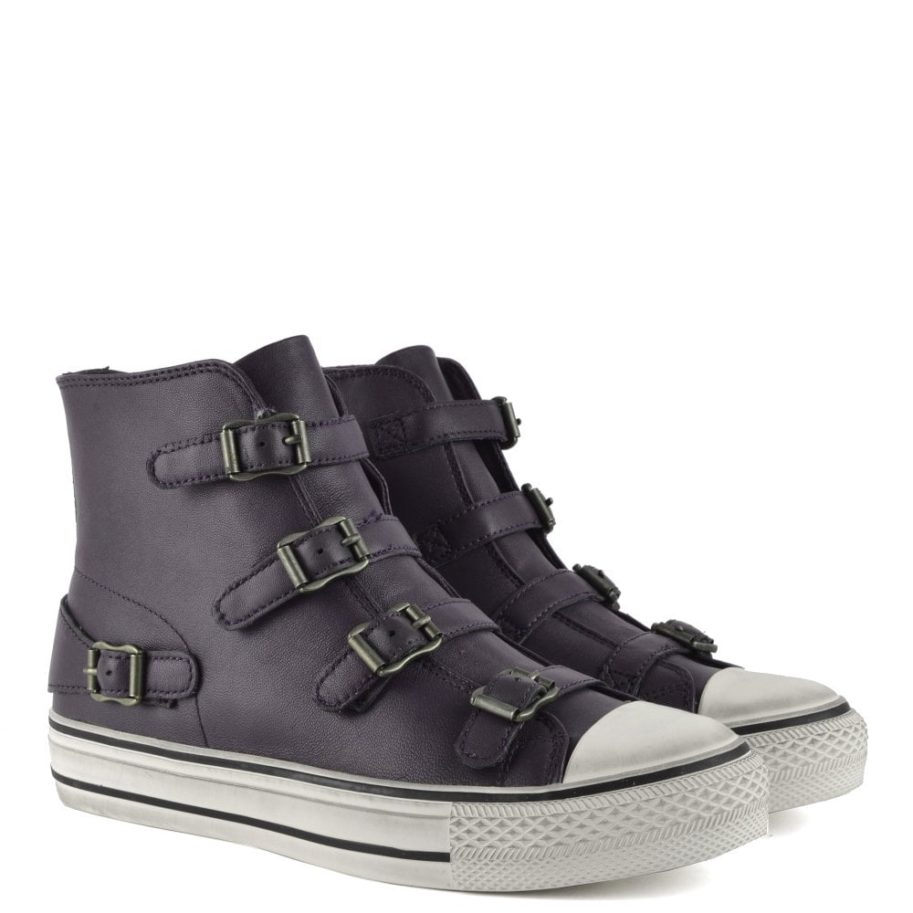 Classic Virgin Buckle Trainers from Ash