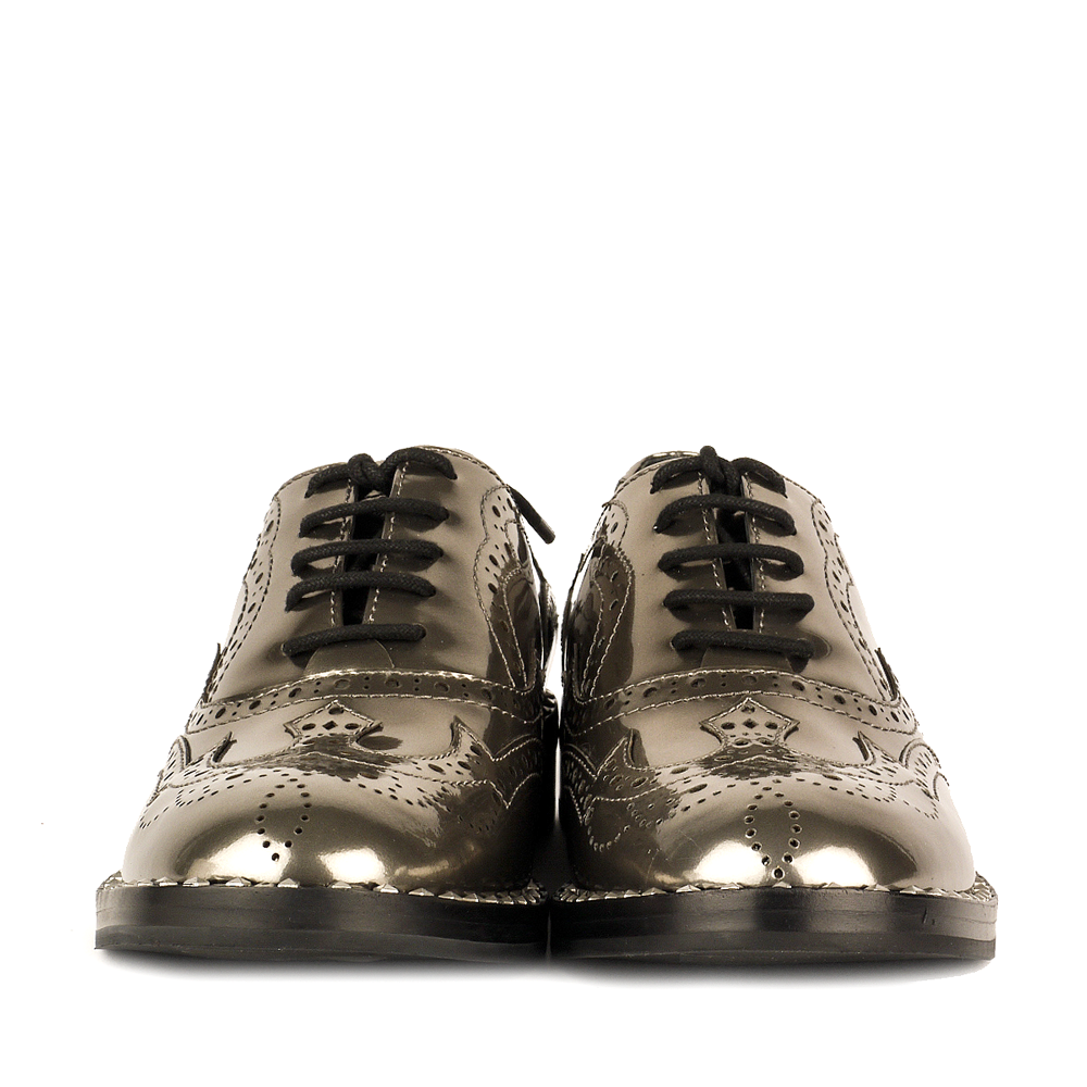 Shop The Wing Brogues From Ash Footwear