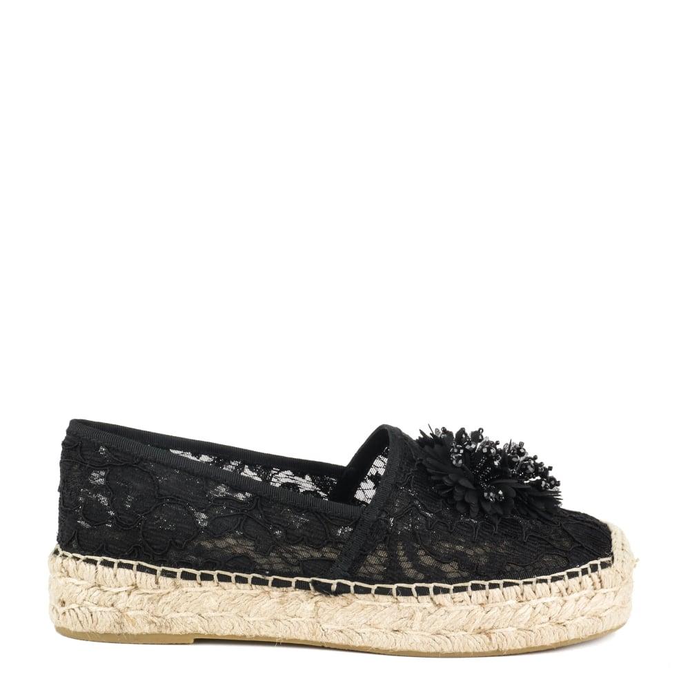 4b3f71368 Shop Espadrilles At Ash Footwear - The Ximena Flats Are Online Now